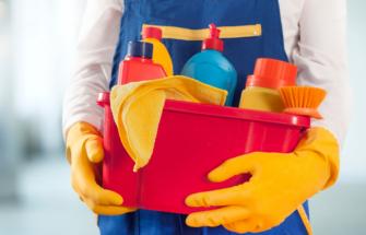 Üks levinud viga, mis muudab korterite koristuskulud mitu korda suuremaks