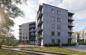 YIT alustab uute energiatõhusate kodude rajamist Keilasse