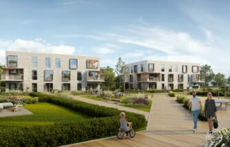 Invego valis uue Luccaranna elurajooni ehitajaksNOBE
