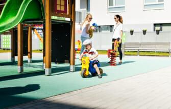 Eestimaalased eelistavad, kui naabrid ei muutu tervitamisest familiaarsemaks