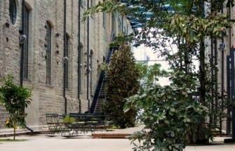 Fahle Pargi galeriitänavast on saanud uus kuum koht pulmapiltide tegemiseks