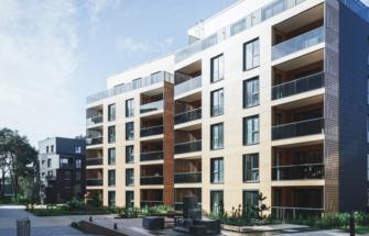 Tallinna korterite müük tõusis ühe kuuga veerandi võrra