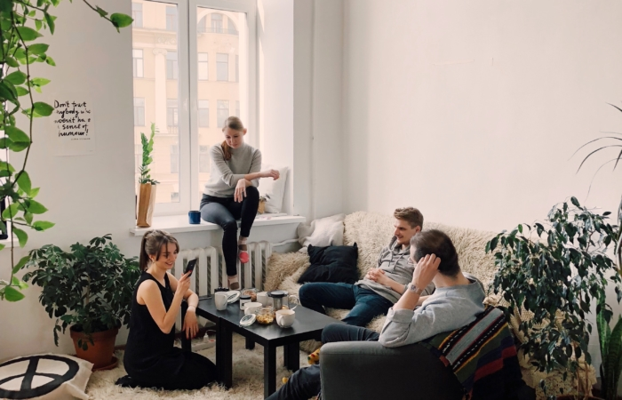 3 nippi kodu külalistesõbralikuks muutmisel
