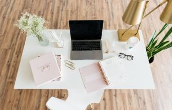 7 soovitust kodukontoris töötamiseks