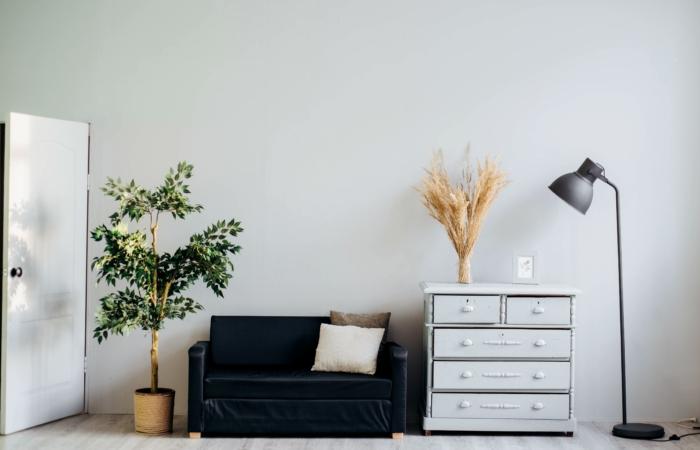 6 saladust kasutatud mööbli ostmisel