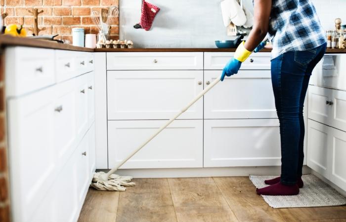 Milliseid koristusvahendeid sa suurpuhastusel vajad?