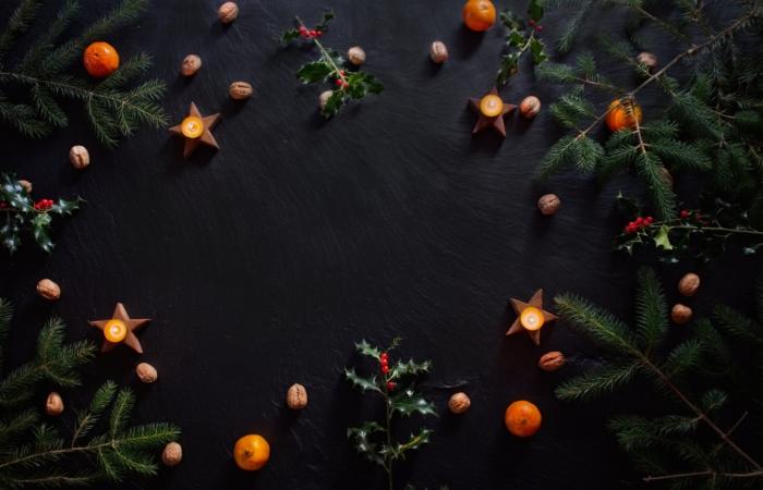 Jõulukaunistuste trendid 2019