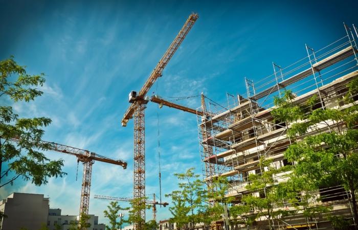 Kas Eestit ohustavad tühjad arendusprojektid?