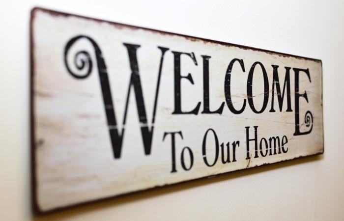 Esimene viga uue kodu sisustamisel