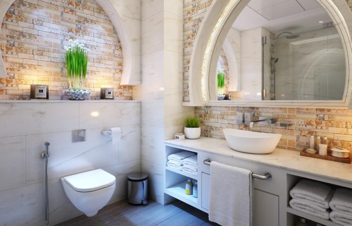 Lihtsad nipid vannitoa suurpuhastuseks