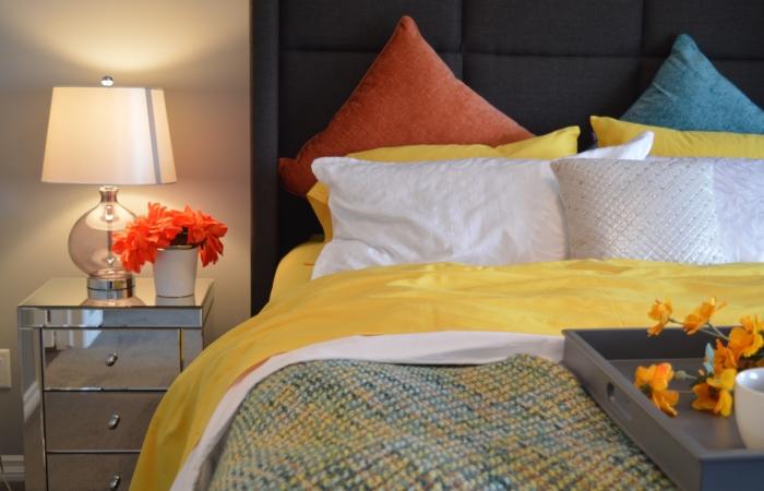 5 sammu unistuste magamistoani