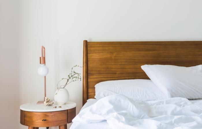 4 võimalust saavutamaks skandinaaviapärane magamistuba