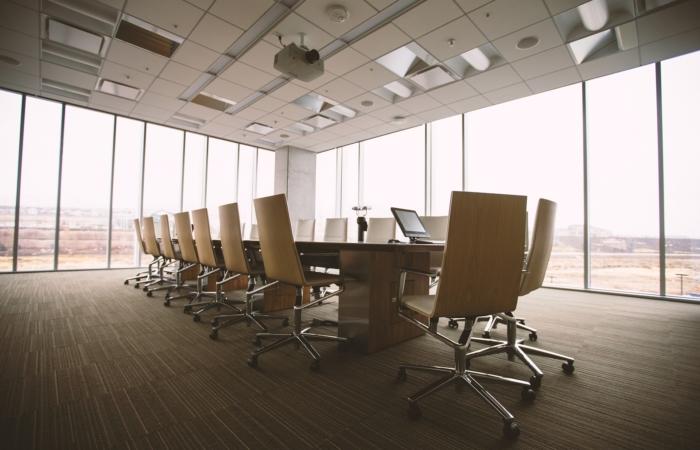 Alustava ettevõtte suurim katsumus on büroopinna leidmine