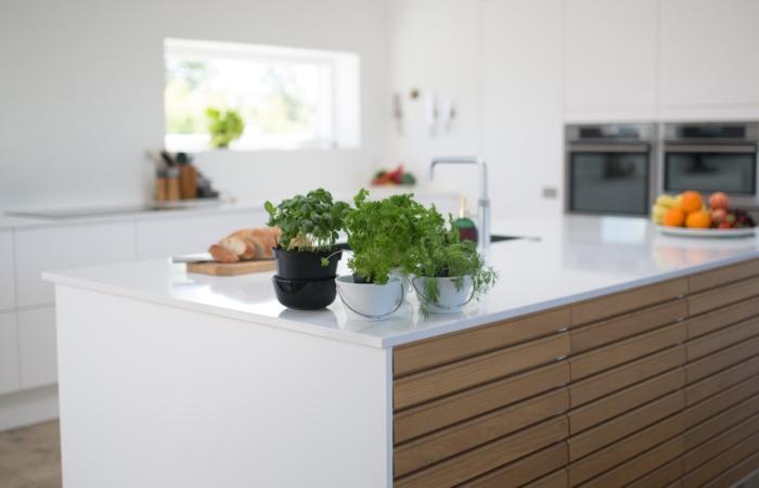 Olulised nõuanded — köögiseadmed korda!