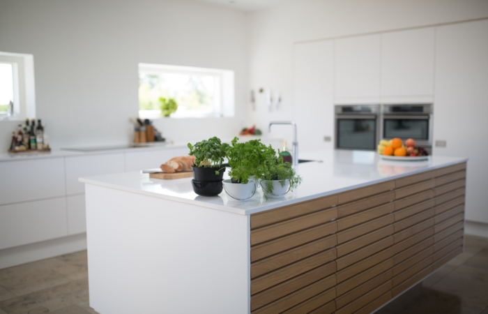 7 nõuannet, et köök näeks välja nagu sisustusajakirjas