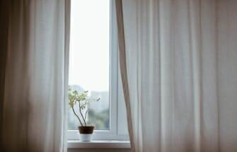 Kas ja kuidas aknaid katta?