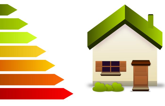 Miks pole kõrge energiaklassiga majas alati väikesed arved?