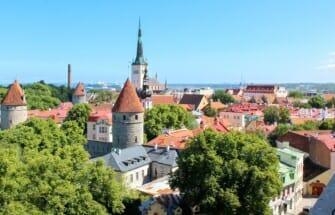 Kuuülevaade: Tallinna kinnisvaratehingute arv ja hind augustis langes