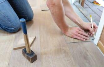 Häid nõuandeid põrandakatte valikul