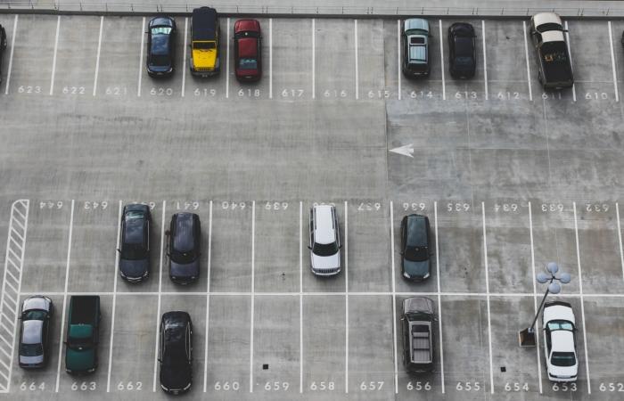 Mure parkimiskohtadega süveneb. Mida teha?