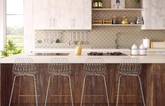 Kuidas valida ja soetada koju uus köök?