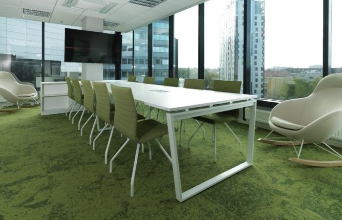 Büroojuhile: mugav ja soodne viis kontorimööbli tellimiseks