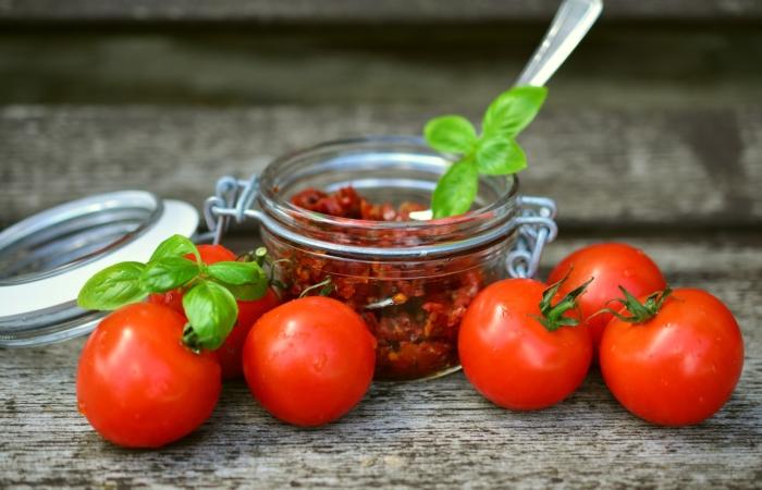 Kuidas teha imemaitsvaid päikesekuivatatud tomateid