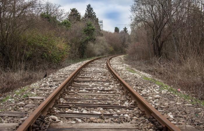 Soovitus: osta kinnisvara raudtee lähedale